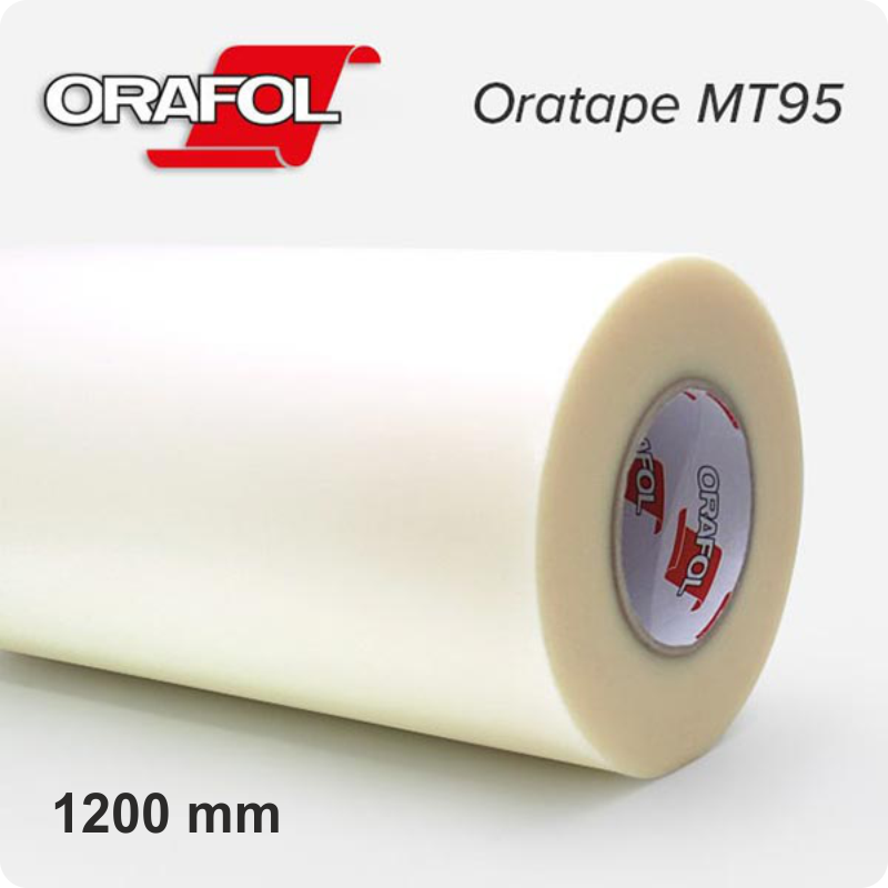 ORATAPE MT 95 Монтажная пленка 1200mm